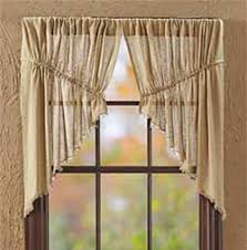 Prairie Curtains Country Valances Panels Swags And Bedding From The Weed Patch