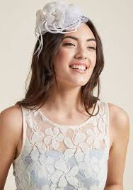 fascinators hair accessories vintage style hats hair accessories modcloth