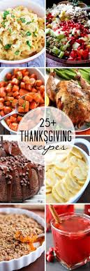 best 25 thanksgiving dinner recipes ideas on