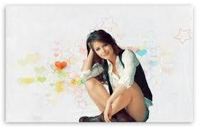 melissa wallpaper in pink melissa benoist 4k hd desktop wallpaper for wide ultra