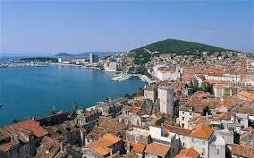 Split by Split Croatia A Cultural City Guide Telegraph