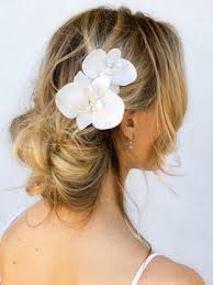 bridal flowers for hair wedding bridal hair flowers by hair comes the hair comes