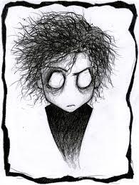 other style influences u2013 tim burton and salvador dali my ghostly