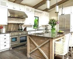 rustic modern kitchen ideas rustic modern kitchen designs favorite white design and pictures