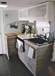 1258 best diy motorhome images on cer rv - Cer Trailer Kitchen Ideas
