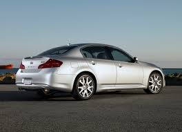 gmc sedan infiniti announces u s pricing on 2010 g sedan and coupe