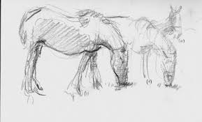 adebanji alade my art my passion for sketching sketches of