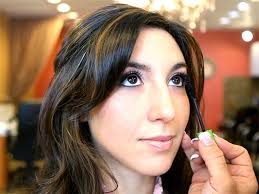 professional makeup artists in nj pretty bridal nj wedding hair and makeup services