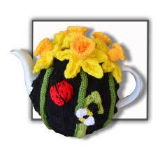 Cosy Daffodil Tea Cosy Tbee Cosy