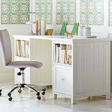 Cute White Desk Best Study Desk And Chair On Mid Century Modern Chair With
