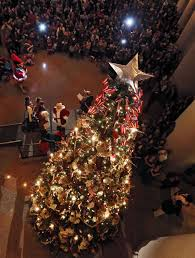 central ohio offers many holiday options from caroling to