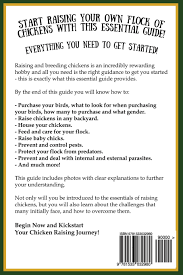backyard chickens the essential backyard chickens guide for