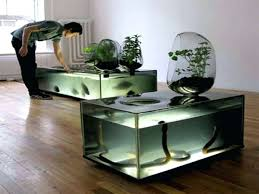 Aquarium Coffee Table Aquarium Dining Table Dazzling Aquarium Coffee Table Fish Tank