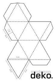 diy geometrical ornaments diy ornament