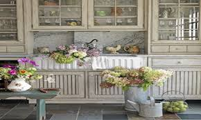 rustic french country kitchen kraftmaid cabinetry cabinetry shabby