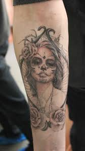 black rose with blood tattoo urldircom