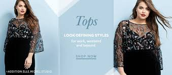 plus size designer clothing lord u0026 taylor