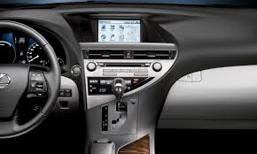 lexus rx 400h vs lexus rx 450h lexus announces pricing for all new 2010 rx 450h and 2010 is
