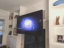 fireplace top flat screen tv mounted over fireplace decoration