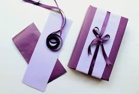 purple gift wrap purple presents purple gift wrapping ideas gift boxes