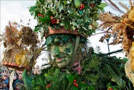 a bad witch s pagan events the winter solstice
