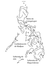 Map In Spanish Philippines Alternatehistory Map In Spanish By Kazumikikuchi On