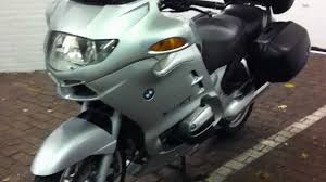 bmw r 1150 rt abs 2002 youtube