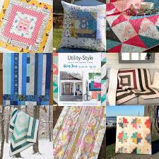 utility style quilts for everyday living tour recap part 1