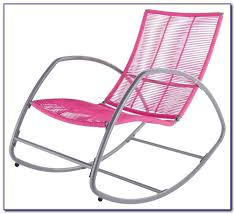 Metal Patio Rocking Chairs Old Metal Outdoor Rocking Chairs Chairs Home Design Ideas