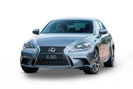 lexus is350 2018 2017 lexus is 350 f sport 3 5l 6cyl petrol automatic sedan