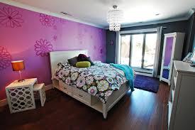 chambre pour fille ado tapisserie chambre fille ado tapisseries designs