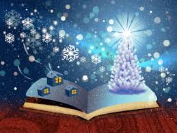 magic winter book