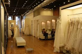 shop wedding dresses l fay bridal dress attire new york ny weddingwire