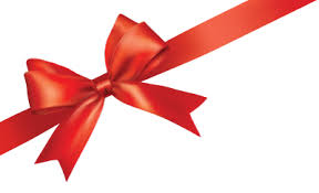christmas gift bow gift bow clipart clip library