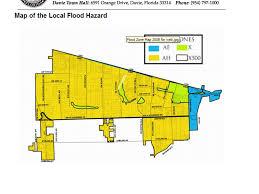 Map Of Broward County Florida by I Team Fema Flooding Controversy Cbs Miami