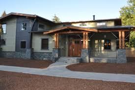 modern prairie style homes 5 modern craftsman style log home craftsman bungalow house plans