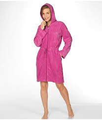 robe de chambre courte femme robe de chambre polaire femme avec fermeture eclair les robes sont