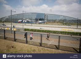 otan siege le nouveau siège de l otan à bruxelles belgique 24 mai 2017 les