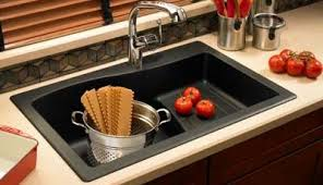 Kitchen Sink Buying Guide - Kitchen sinks granite composite