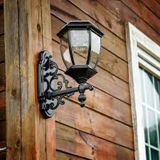 Outdoor Solar Wall Sconce Vintage Solar Outdoor Solar Wall Sconces Waterproof Garden Lights