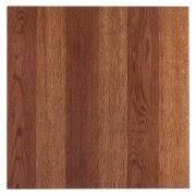 tivoli medium oak plank look 12x12 self adhesive vinyl floor tile