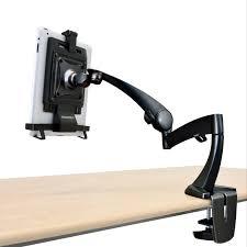 ergotron 45 306 101 neo flex tablet ipad mount arm
