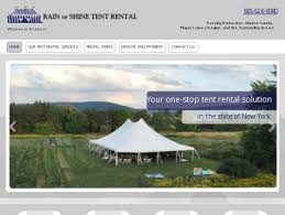tent rental rochester ny or shine tent rental chair west henrietta ny