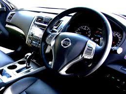 nissan teana 2016 interior tigerlim com test drive the new nissan teana