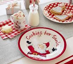 Pottery Barn Christmas Decorations 2015 by Christmas Table Decorations U0026 Christmas Dinnerware Pottery Barn