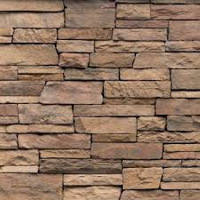 Interior Brick Veneer Home Depot Veneerstone Pacific Ledge Stone Cordovan Flats 10 Sq Ft Handy