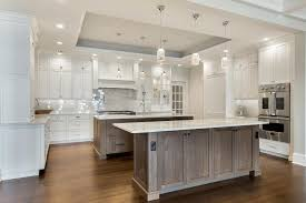pictures of islands in kitchens kitchen islands peninsulas design line kitchens in sea girt nj