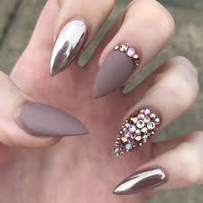 best 25 stiletto nails ideas on pinterest nails claw