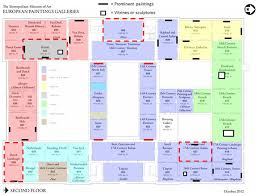 met museum floor plan how events are staged behind the scenes of met museum presents