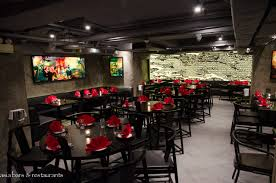 ho lee fook modern chinese restaurant u2013 hong kong asia bars
